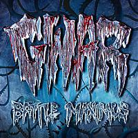 Album Review:  GWAR - Battle Maximus