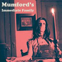 Album Review:  Mumford's - Immediate Family