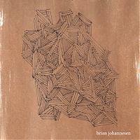 Album Review:  Brian Johannesen - Brian Johanessen