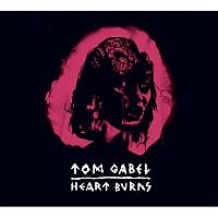 Album Review: Tom Gabel - Heart Burns