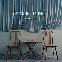 Album Review:  The Lonelyhearts - Years in the Great Interior