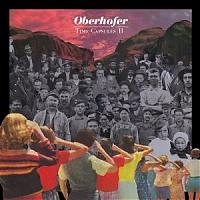 Album Review:  Oberhofer - Time Capsules II