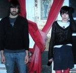 "Crystal Castles Return With New Track ""Frail"""