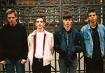 Iceage Prepare Sophomore Album 'You're Nothing'