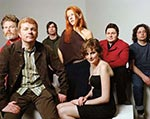 The New Pornographers Map Out Summer Tour Dates